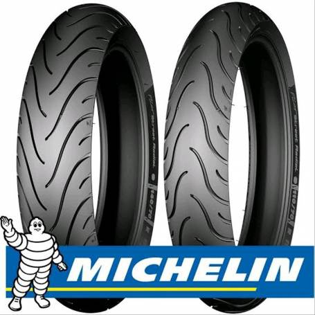 Llanta 140/70-17 Michelin Pilot Street TL/TT